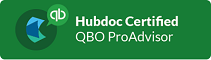 HubDoc QBO Certification